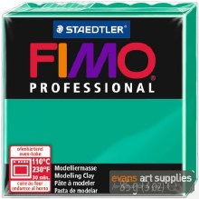 Fimo Professional True Green