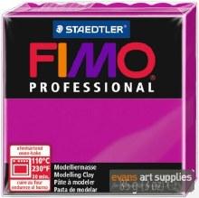 Fimo Professional True Magenta