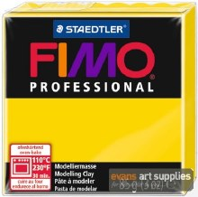 Fimo Professional Yellow