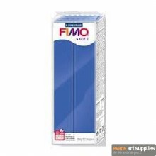 FIMO SOFT 454G Brilliant Blue