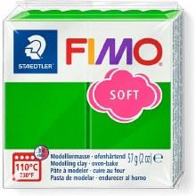 FIMO SOFT 56G Tropical Green