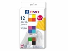 FIMO SOFT Starter Set 12 x 25g