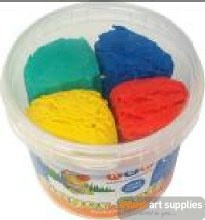 Finger Soft Dough 900g