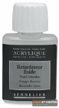 Fluid retarder - 75 ml
