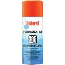 Formula 5 Release Agent 400ml