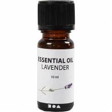 Fragrance Oil Lavander 10ml