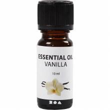 Fragrance Oil Vanilla 10ml
