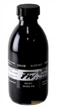 FW INK 180ml BLACK (INDIA)