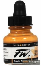 FW INK 29.5ML FLESH TINT