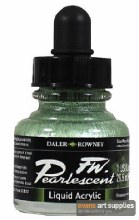 FW PEARL 29.5ML SILVER MOSS