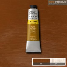 GALERIA 200ML RAW SIENNA