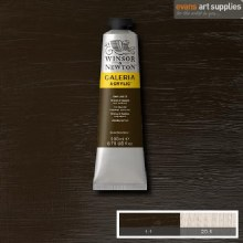 GALERIA 200ML RAW UMBER