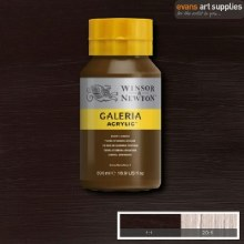 GALERIA 500ML BURNT UMBER