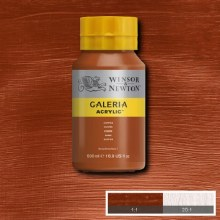 GALERIA 500ML COPPER