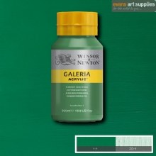 GALERIA 500ML PERMANENT GREEN MIDDLE