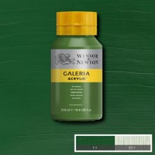 GALERIA 500ML SAP GREEN