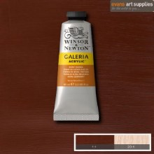 GALERIA 60ML BURNT SIENNA