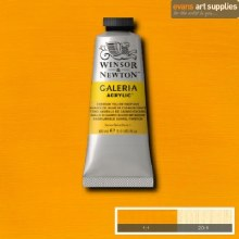 GALERIA 60ML CADMIUM YELLOW DEEP