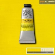 GALERIA 60ML CADMIUM YELLOW PALE