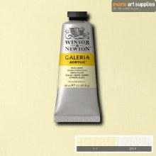 GALERIA 60ML PALE LEMON