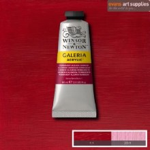 GALERIA 60ML PERMANENT ALIZARIN CRIMSON