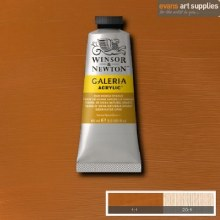 GALERIA 60ML RAW SIENNA OPAQUE