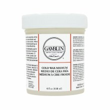 Gamblin Cold Wax Medium 118ml