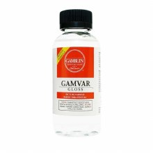 Gamblin Gamvar Gloss 125ml