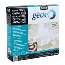 Pebeo Gedeo Crystal Resin Kit