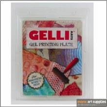 "Gelli Printing Plate 5x7"""
