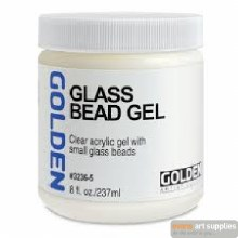 Glass Bead Gel 236ml