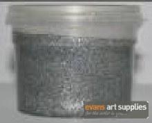 Glitter Paint 100ml Silver