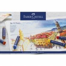 Goldfaber Oil Pastels Set 36
