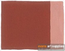 Gouache 21 ml>S1 Red Brown