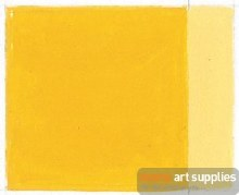 Gouache 21 ml>S2 Bright Yellow