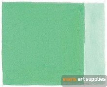 Gouache 21 ml>S2 Emerald Green