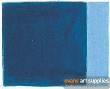 Gouache 21 ml>S2 Prussian Blue