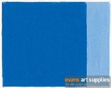 Gouache 21 ml>S2 Ultra Blue Dp