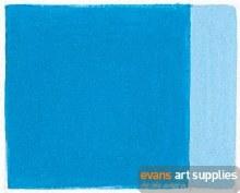 Gouache 21 ml>S3 Cerulean Blue