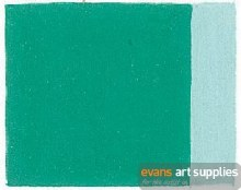 Gouache 21 ml>S3 ViridianGreen