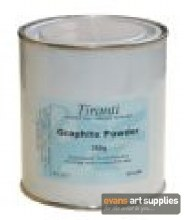 Graphite Powder 250g