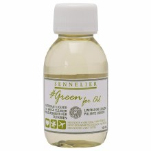 Green 4 Oil Brush Cleaner 100m