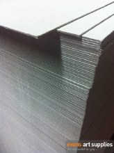 Heavy Grey Chipboard 1195gsm (Min 5 Sheets)