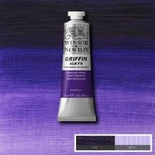 GRIFFIN ALKYD 37ML DIOXAZINE PURPLE