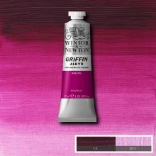 GRIFFIN ALKYD 37ML MAGENTA