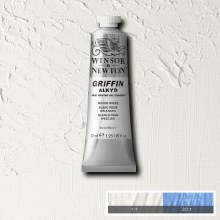 GRIFFIN ALKYD 37ML MIXING WHITE