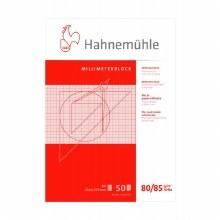 Hahnemühle A4 Graph Pad 50s