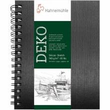 Hahnemuhle A5 Deko Sketch Book