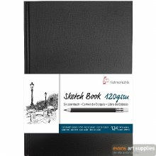 Hahnemuhle Sketch Book A5