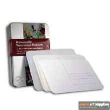 Hahnemuhle W/C Postcard Box